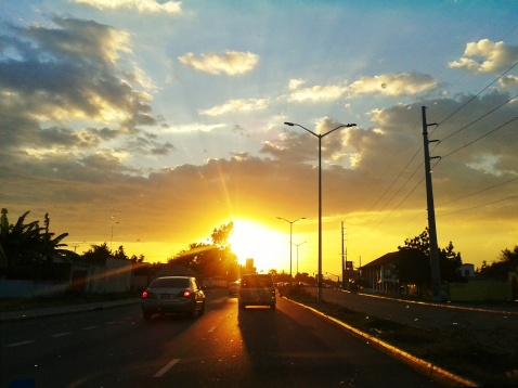 Washington Boulevard, Kingston
